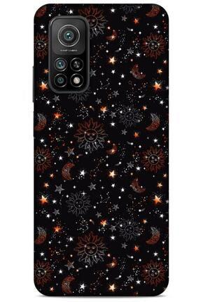 Lopard Spacex (19) Tema Kılıfları Xiaomi Mi 10t 5g Uyumlu Kılıf