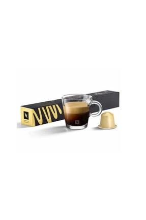 Nespresso Barista Creations Vanilla Eclair Kapsül Kahve 10'lu
