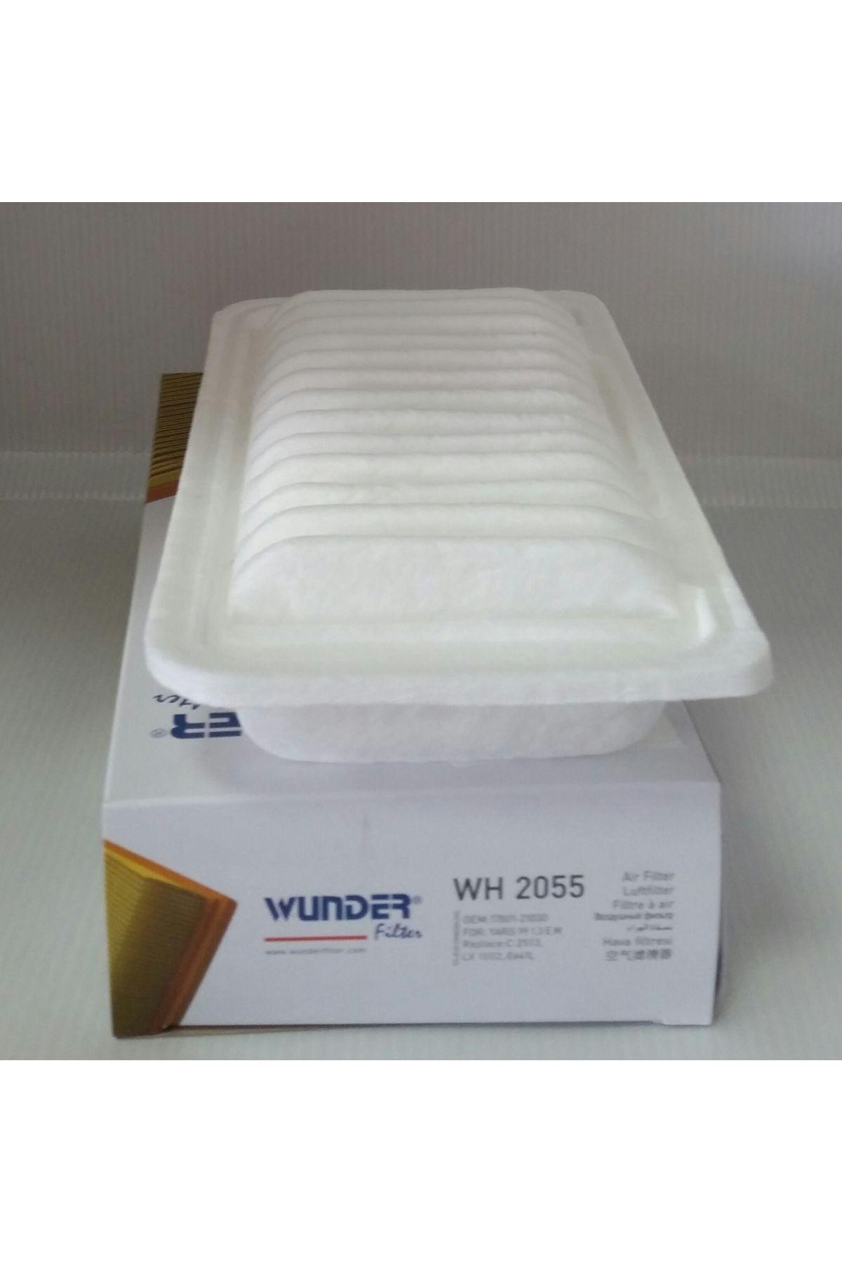 WUNDER Hava Fıltresı Yarıs 99-02 / 10=> 1
