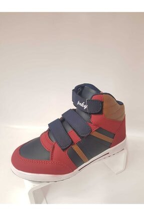 Pinokyo Coçuk Lacivert Spor Ayakkabı