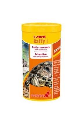 SERA Raffy I Gammarus Kaplumbağa Ve Sürüngen Yemi 1000 ml.