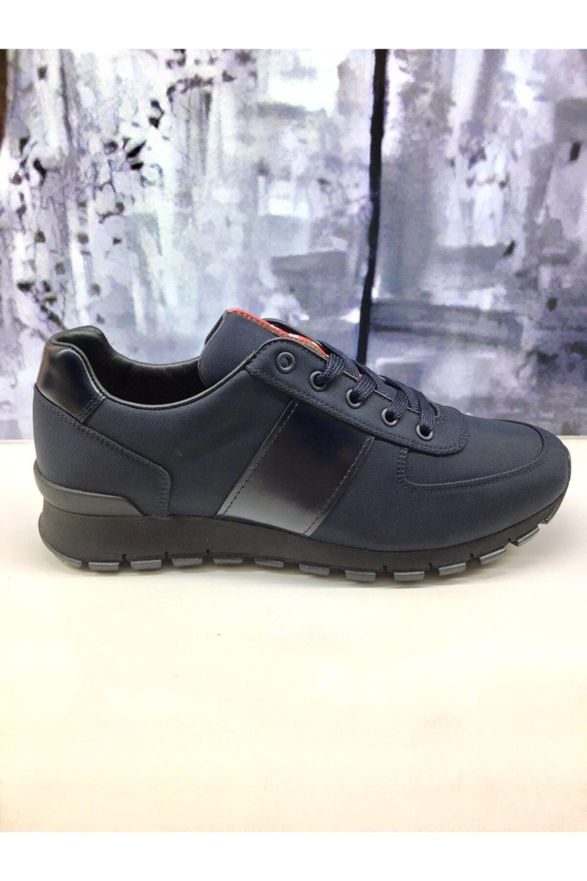 Prada Sport Prada Erkek Sneaker 1