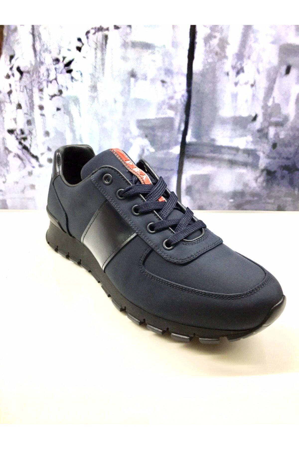 Prada Sport Prada Erkek Sneaker 2