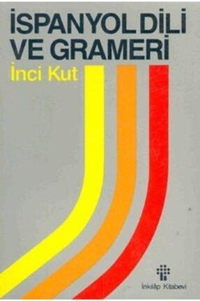İnkılap Kitabevi Ispanyol Dili Ve Grameri