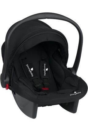 Jimmybaby Siyah Lüx Pedli Bebek Taşıma Puset Anakucağı Oto Koltuğu