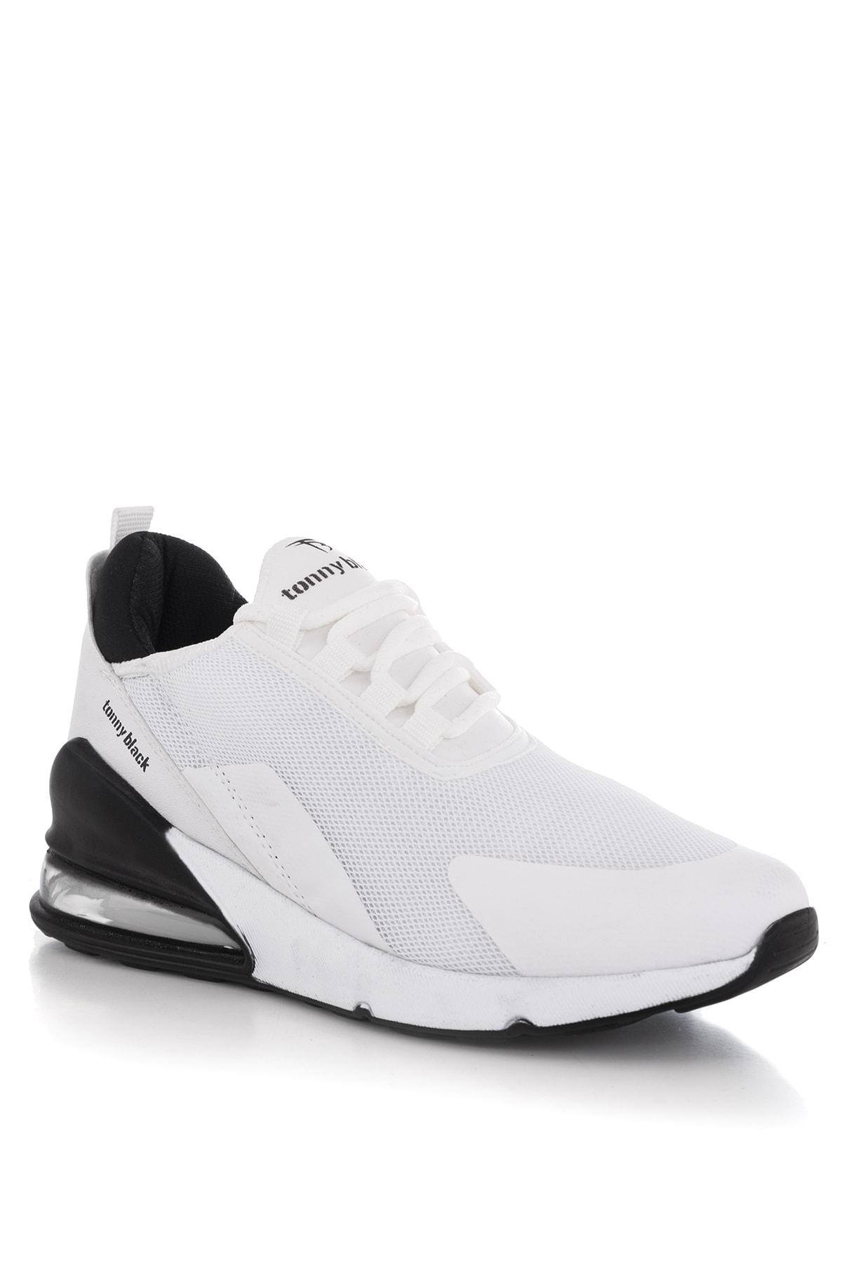 Tonny Black Unısex Spor Ayakkabı Tb270 1
