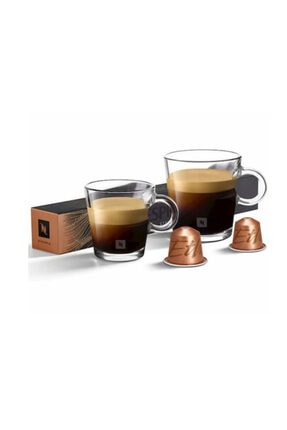 Nespresso Master Origins Ethiopıa Kapsül Kahve 10'lu