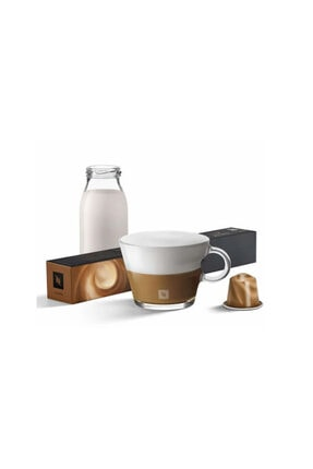 Nespresso Barista Creations Scuro Kapsül Kahve 10'lu