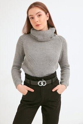 Fulla Moda Kadın  Tokalı Kemer