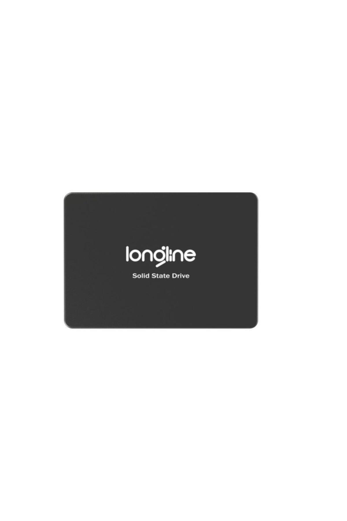 """LONGLINE 120gb 2.5"""" Sata Ssd 560/530mb/s 3d Nand Lng560ssd/120gb 1"""