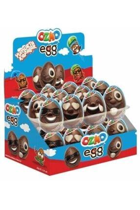 Şölen Ozmo Sütlü Çikolatalı Yumurta 20 G