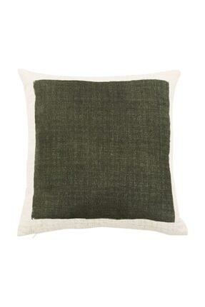 Mudo Concept Marı Kırlent Koyu Yeşil 45x45cm