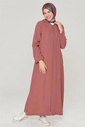 Armine Kadın Rose Trend Pardesü 20ka0807
