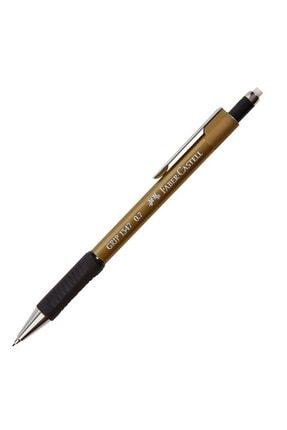 Faber Castell Grip Iı 1347 0.7 Mm Mekanik Kurşun Kalem Altın 7811