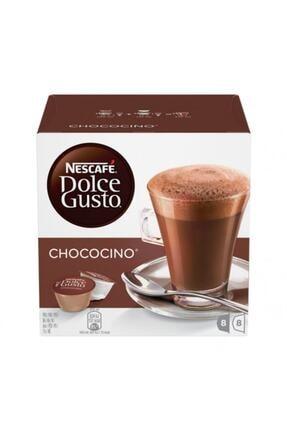 Nescafe Dolce Gusto Chococino 16 Adet Kapsül