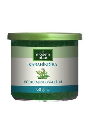 modern aktar Doğal Öğütülmüş Karahindiba Bitki Çayı 60gr