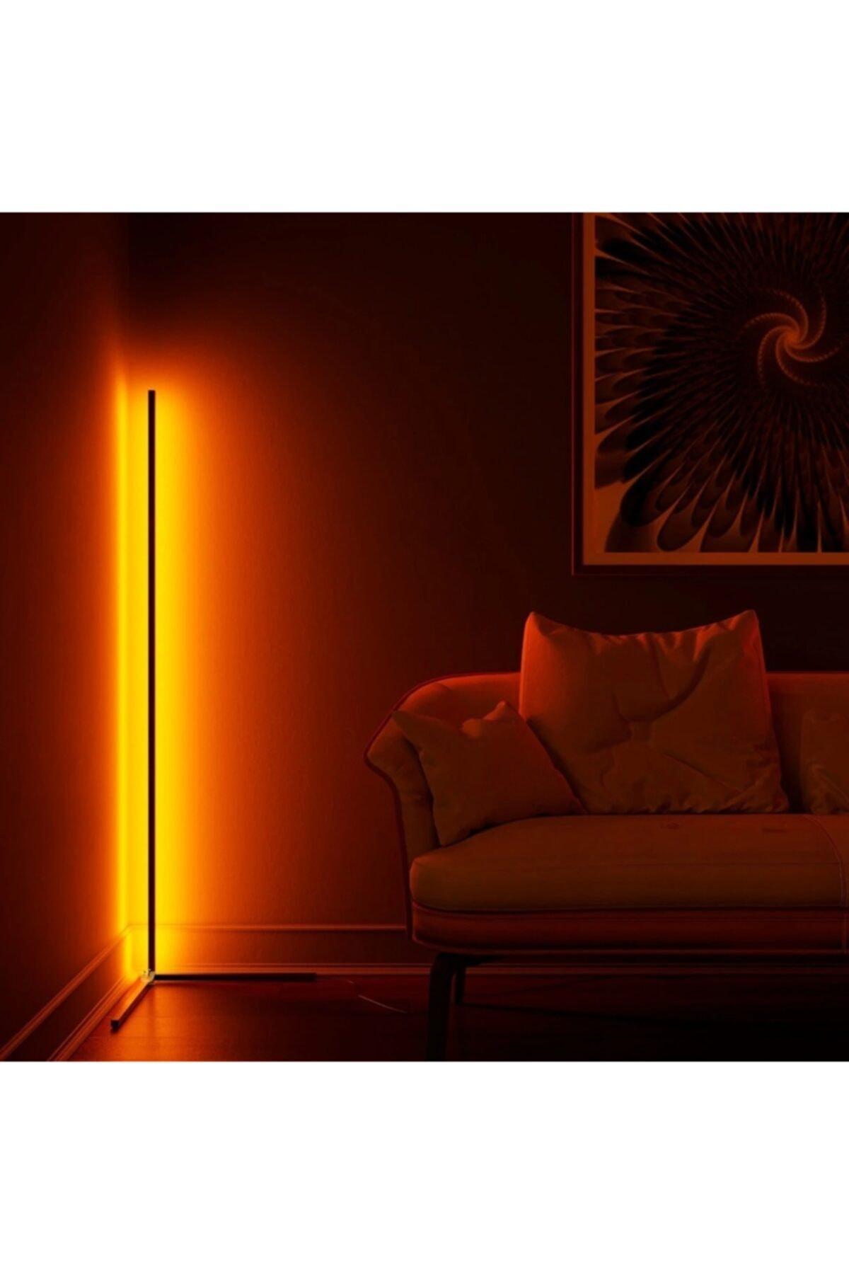 Bonny Home Oda Aydınlatma Sistemi Full Rgb Çok Özellik Full Renk 2