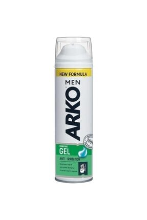 ARKO Anti Irritation Traş Jeli