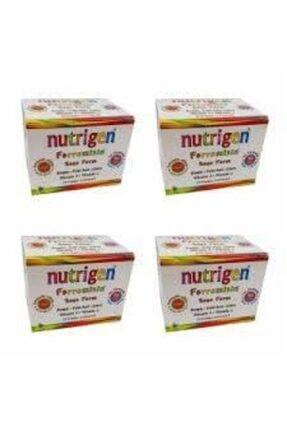 Nutrigen Ferromixin 30 Saşe (4 Adet)