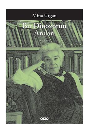 Yapı Kredi Yayınları Bir Dinozorun Anıları