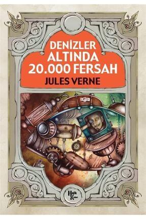 Halk Kitabevi Denizler Altında 20.000 Fersah