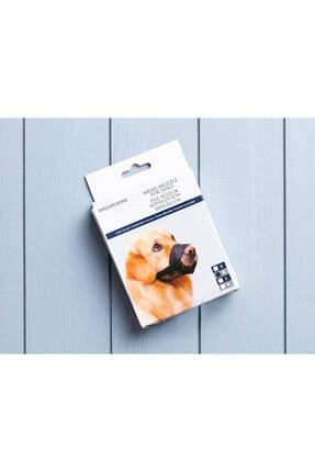English Home Muzzle Naylon Ağız Maskesı 10,0x10,5x2,0 Cm Siyah