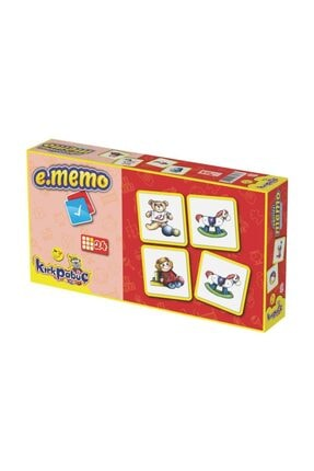 Anatolian Puzzle Memory Oyuncaklar 10x10