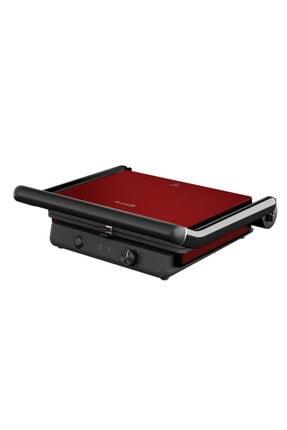 Arçelik Kırmızı Cam Tost Makinesi Tm 6046