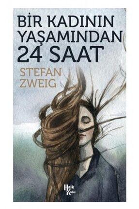 Halk Kitabevi Bir Kadının Yaşamından 24 Saat