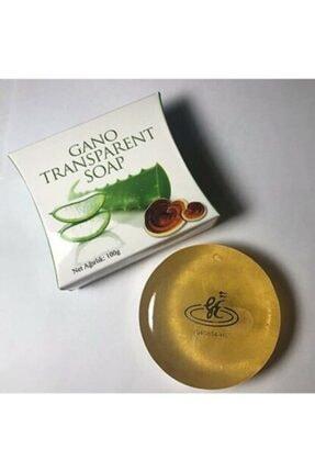 Gano Transparent Soap Şeffaf Sabun Tekli Sihirli Sabun