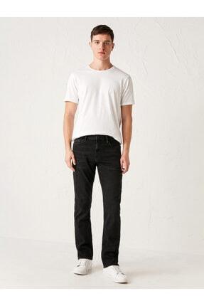 LC Waikiki Erkek Siyah Jeans