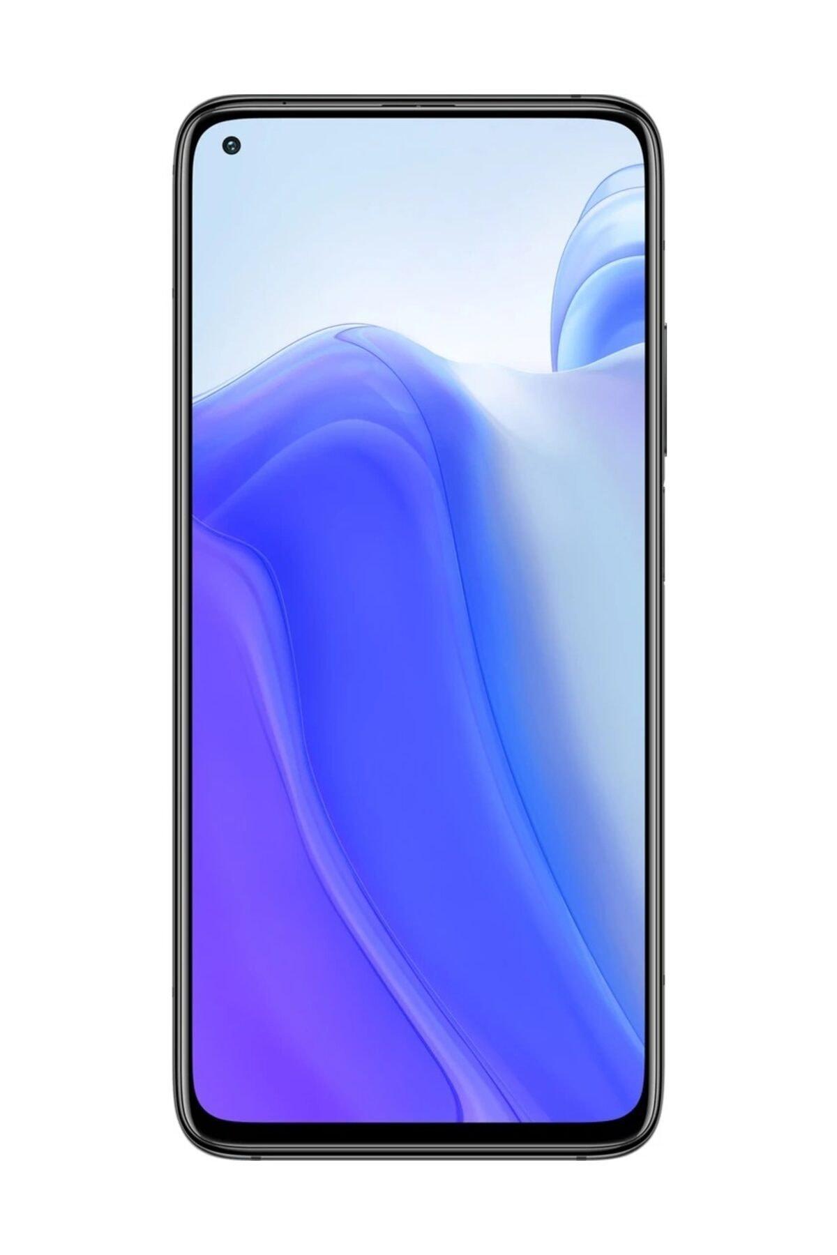 Xiaomi Mi 10T 5G 8GB + 128 GB Siyah Cep Telefonu (Xiaomi Türkiye Garantili) 2