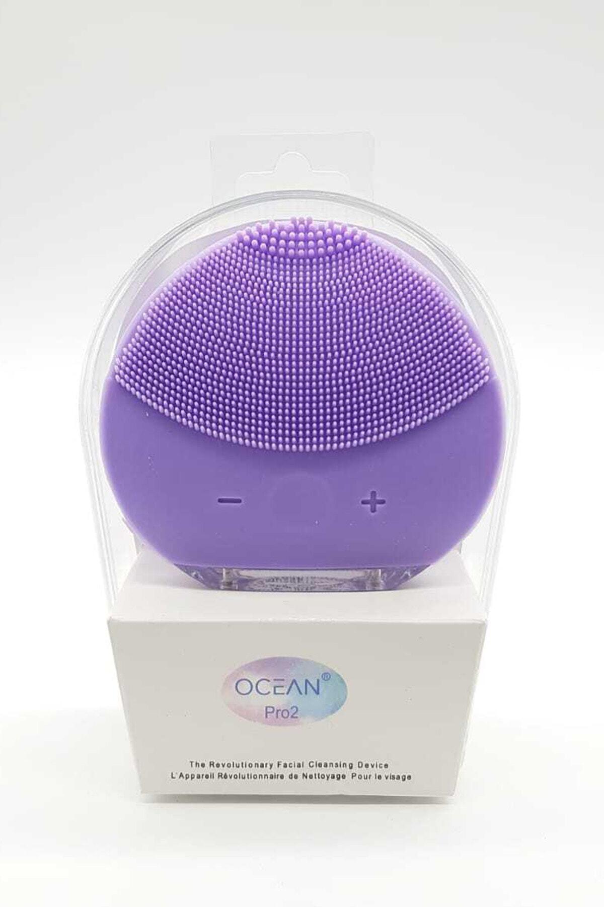 Ocean Pro 2 Şarz Edilebilir Yüz Temizleme Cihazı 1