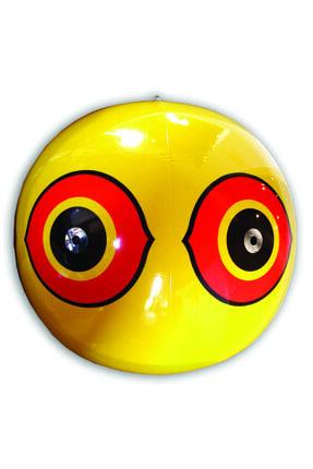 Bird-X Bırd-x Kuş Kovucu Sarı Balon