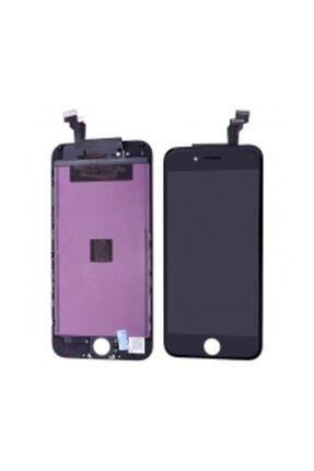 OEM Iphone 6 A Kalite Lcd Ekran Siyah Siyah