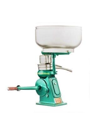 SÜBİTAŞ Manuel Süt Krema Makinesi 140lt