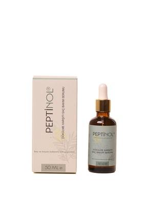 Peptinol Saç Ve Sakal Dökülme Karşıtı & Hızlı Uzatma Serumu