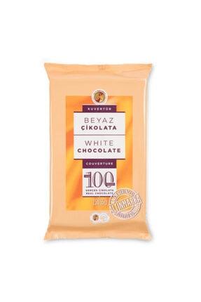 Kahve Dünyası Beyaz Fil Dişi Kuvertür Çikolata