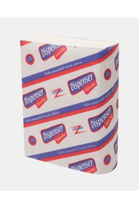 Mirada Z Katlı Kağıt Havlu 200'lü 12 Paket 2400 Adet