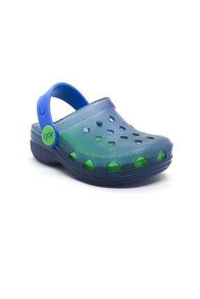 IGOR Poppy Çocuk Lacivert Terlik Sandalet