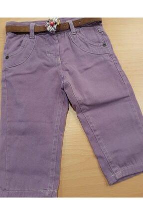 Aziz Bebe Kemer Detaylı Pantolon