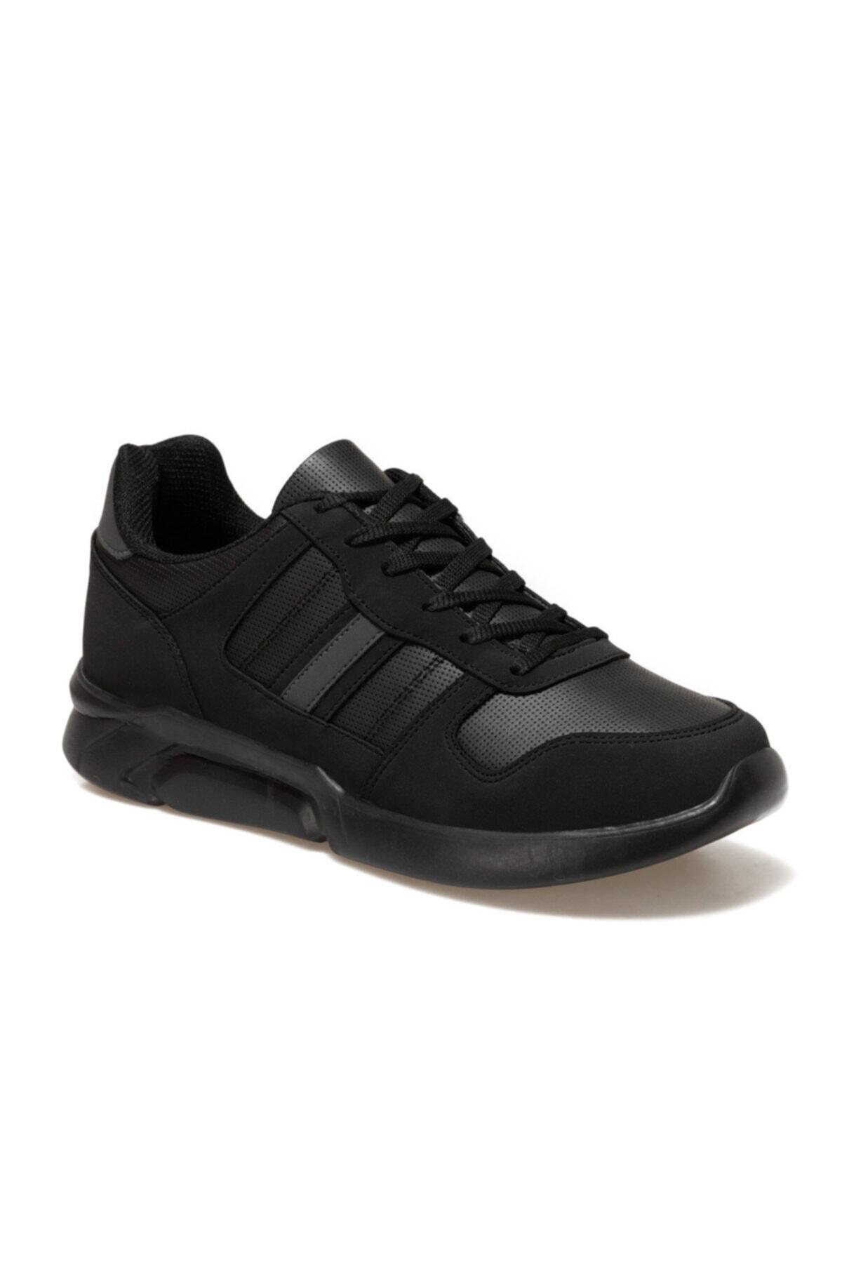 FORESTER EC-2007 Siyah Erkek Spor Ayakkabı 101015659 1