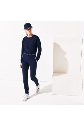 Lacoste Sport Kadın Lacivert Eşofman Altı XF5191