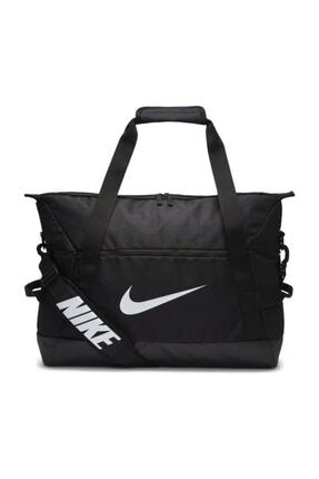 Nike Unisex Siyah Academy Team Spor Çantası L Cv7828-010