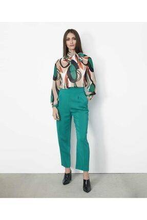 İpekyol Pilili Havuç Form Pantolon