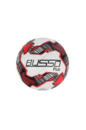 BUSSO Plus Futbol Topu No.5 El Dikişli
