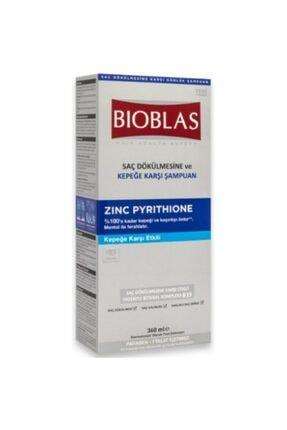 Bioblas Şampuan 360 ml - Kepeğe Karşı