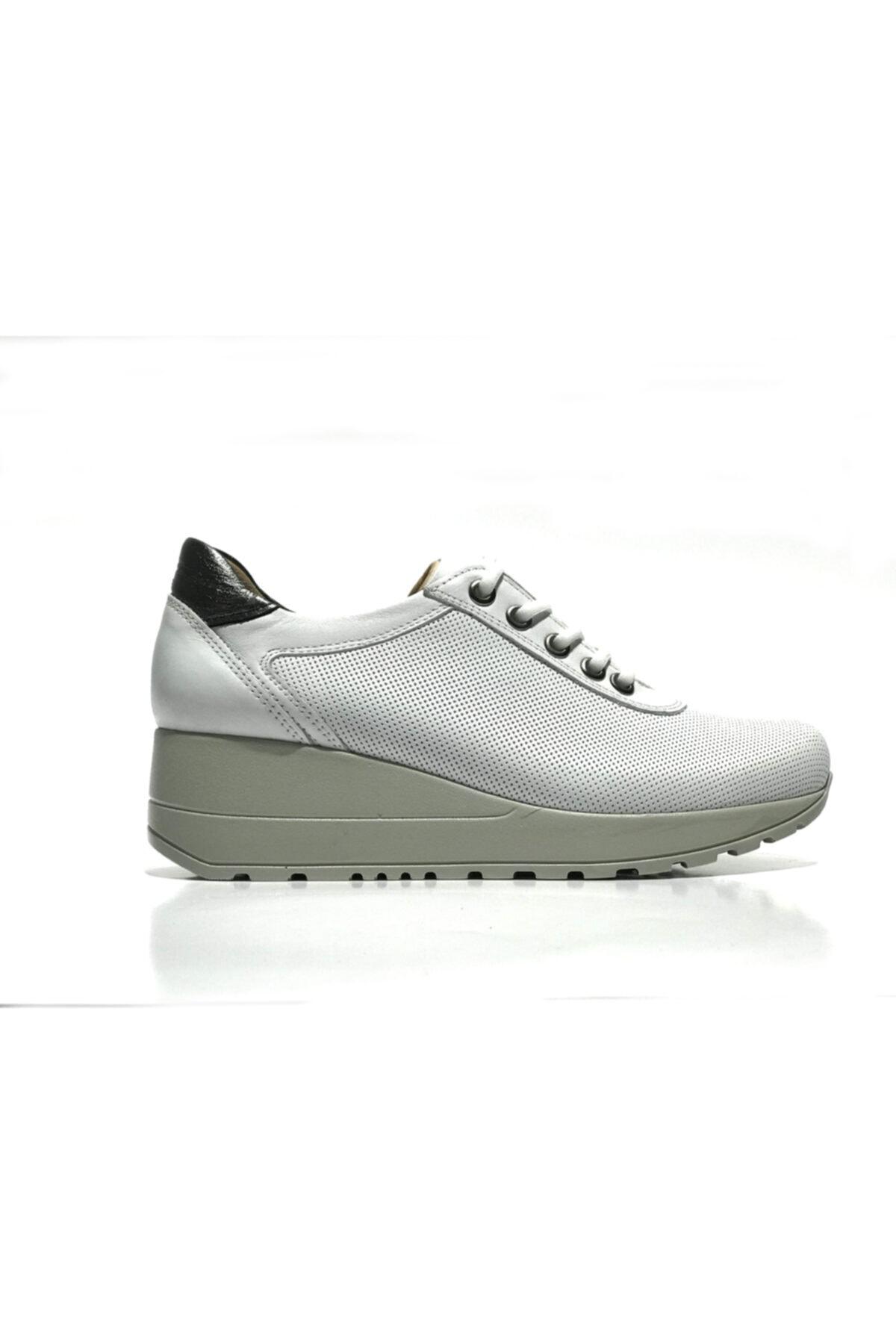 EQUE 6025 Kadın Ayakkabı 1