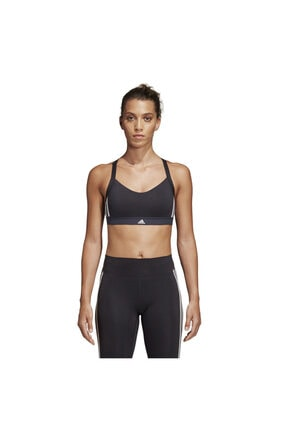 adidas ALL ME CUP SIZE Siyah Kadın Sporcu Sütyeni 101117571