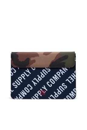 Herschel Supply Co. Herschel Supply Spokane Sleeve For New 13 Inch Macbook Laptop Kılıfı
